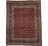 Link to 9' 9 x 12' 1 Kashmar Persian Rug