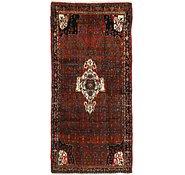 Link to 5' x 10' 5 Bidjar Persian Runner Rug