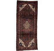 Link to 4' 3 x 9' 11 Koliaei Persian Runner Rug