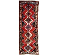Link to 3' 9 x 10' 5 Koliaei Persian Runner Rug