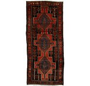 Link to 4' 10 x 10' 10 Bidjar Persian Runner Rug