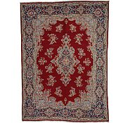 Link to 9' 7 x 13' 3 Kerman Persian Rug