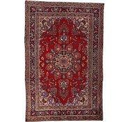 Link to 6' 4 x 9' 6 Mashad Persian Rug