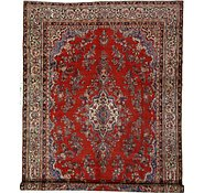 Link to 9' 9 x 13' 7 Liliyan Persian Rug