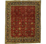 Link to 9' 6 x 11' 2 Tabriz Persian Rug