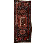 Link to 4' 4 x 10' 1 Bidjar Persian Runner Rug