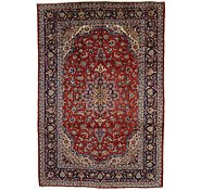Link to 8' 9 x 12' 11 Isfahan Persian Rug