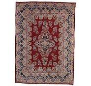 Link to 9' 10 x 13' 5 Kerman Persian Rug