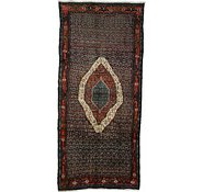 Link to 4' 9 x 10' 4 Bidjar Persian Runner Rug