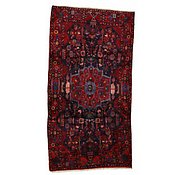 Link to 5' 3 x 9' 10 Koliaei Persian Rug