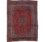 Link to 9' 9 x 12' 11 Mashad Persian Rug