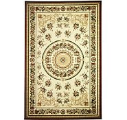 Link to 8' 3 x 11' 5 Classic Aubusson Rug