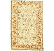 Link to 3' 3 x 4' 11 Peshawar Ziegler Oriental Rug