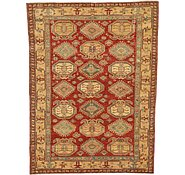 Link to 5' 5 x 7' 2 Kazak Oriental Rug