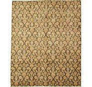Link to 8' 2 x 10' Ikat Oriental Rug