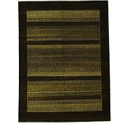 Link to 5' 8 x 7' 7 Kashkuli Gabbeh Persian Rug