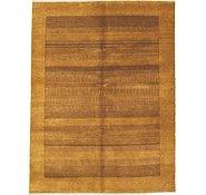 Link to 5' 6 x 7' 3 Kashkuli Gabbeh Persian Rug