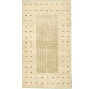 Link to 3' x 5' 5 Kashkuli Gabbeh Persian Rug