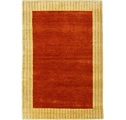 Link to 4' 1 x 5' 11 Kashkuli Gabbeh Persian Rug