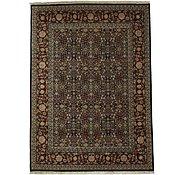 Link to 8' 11 x 12' 4 Kerman Oriental Rug