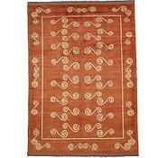 Link to 6' 10 x 9' 8 Floral Modern Ziegler Oriental Rug