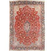 Link to 9' 3 x 13' 1 Kerman Persian Rug