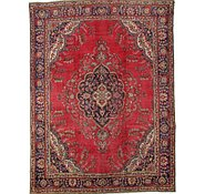 Link to 9' 8 x 12' 11 Tabriz Persian Rug