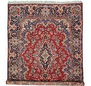 Link to 9' 9 x 13' 7 Yazd Persian Rug