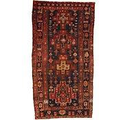Link to 4' 11 x 9' 3 Hamedan Persian Rug