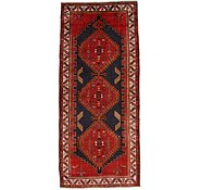 Link to 4' 9 x 10' 11 Meshkin Persian Runner Rug