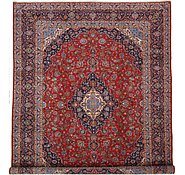 Link to 10' 2 x 13' 2 Kashan Persian Rug