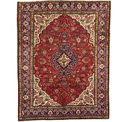 Link to 10' x 12' 11 Tabriz Persian Rug