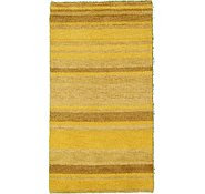 Link to 2' 10 x 5' 3 Indo Gabbeh Rug