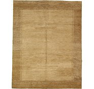 Link to 6' 4 x 8' Indo Gabbeh Rug