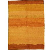 Link to 5' 9 x 7' 10 Indo Gabbeh Rug