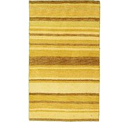 Link to 3' x 5' 2 Indo Gabbeh Rug
