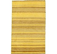 Link to 3' 11 x 6' 2 Indo Gabbeh Rug