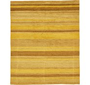 Link to 8' x 9' 9 Indo Gabbeh Rug
