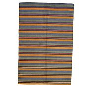 Link to 6' 6 x 9' 8 Reproduction Gabbeh Rug