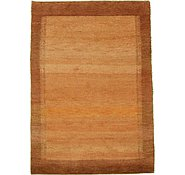 Link to 4' 8 x 6' 6 Indo Gabbeh Rug