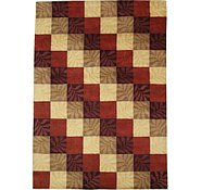 Link to 7' 11 x 11' 2 Gabbeh Rug