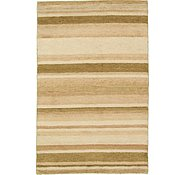 Link to 4' x 6' 1 Indo Gabbeh Rug