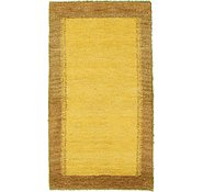 Link to 2' 7 x 4' 7 Indo Gabbeh Rug