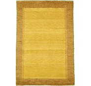 Link to 3' 11 x 5' 9 Indo Gabbeh Rug