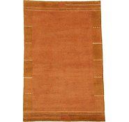 Link to 4' x 6' Indo Tibet Rug