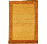 Link to 4' x 5' 10 Indo Gabbeh Rug