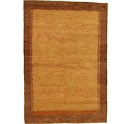 Link to 4' x 5' 11 Indo Gabbeh Rug