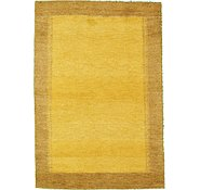 Link to 4' 1 x 5' 10 Indo Gabbeh Rug