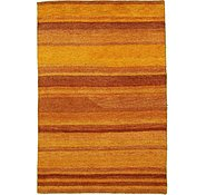 Link to 4' x 6' Indo Gabbeh Rug