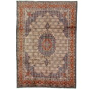 Link to 7' x 9' 11 Mood Persian Rug